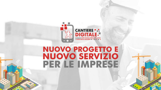 Cantiere Digitale